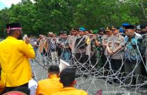 Lima Bintara-Satu Perwira Masih Menjalani Sidang Terkait Kematian Mahasiswa - JPNN.com