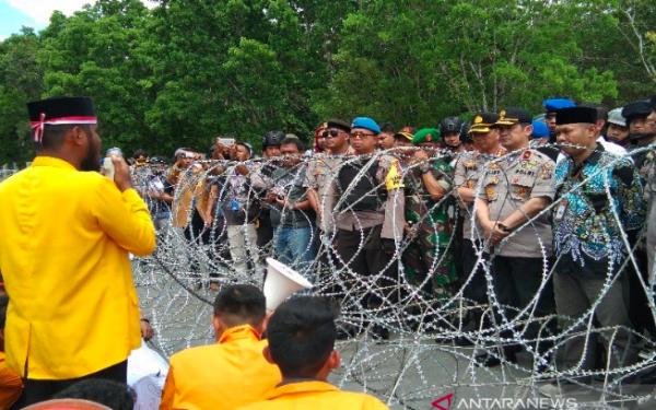 Polisi Penembak Mahasiswa di Kendari Sandang Status Tersangka - JPNN.com
