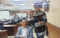 Maya Rumantir: DPD Ingin Kesempatan Kerja Penyandang Disabilitas Lebih Terbuka - JPNN.com