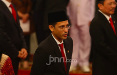 Profil Nadiem Makarim: Anak Penulis Lepas Itu kini jadi Mendikbud - JPNN.com