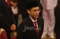 Simak, nih Kalimat Nadiem Makarim di Hadapan Pegawai Kemendikbud - JPNN.com