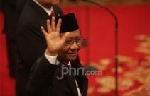 Mahfud MD Puji Wiranto Setinggi Langit - JPNN.com