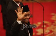 Mahfud MD di Mata Wiranto - JPNN.com