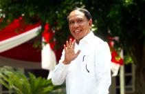 KNPI Siap Bersinergi dengan Menpora Zainudin Amali - JPNN.com