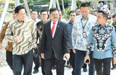 100 Hari Kerja, Syahrul Yasin Limpo akan Selesaikan Data Pertanian - JPNN.com