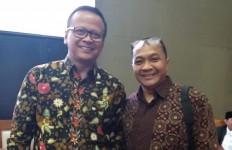 Alumni FEB Universitas Moestopo Bangga Edhy Prabowo Masuk Kabinet Jokowi - JPNN.com