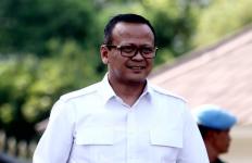 Profil Edhy Prabowo: Putra Muara Enim, Si Jago Pencak Silat yang Gantikan Bu Susi di KKP - JPNN.com