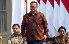 Menteri Edhy Prabowo Bangga Jadi Alumni Moestopo - JPNN.com