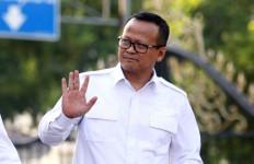 Edhy Prabowo Bicara soal Penenggelaman Kapal, Berani seperti Susi? - JPNN.com