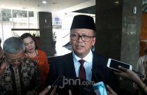 Dicecar Pertanyaan Soal Penenggelaman Kapal, Begini Respons Edhy Prabowo - JPNN.com