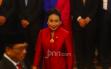 Profil Bintang Puspayoga: Kejutan, Ketua Wanita Hindu Dharma Indonesia Diangkat jadi Menteri PPPA