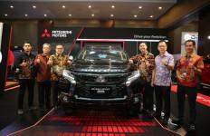 Edisi Kedua Mitsubishi Pajero Sport Rockford Fosgate Black Dirilis, Simak Kebaruannya - JPNN.com