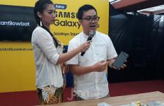 Samsung Galaxy M30s Tahan Buat Nonton Video Sampai 29 Jam - JPNN.com
