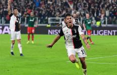Bursa Transfer: Gelandang Chelsea ke Milan, Juventus Jual Dybala - JPNN.com