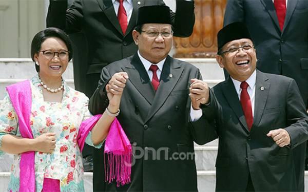 Prabowo Subianto Tinggalkan Pesan Mendalam Buat Hidayat Nur Wahid - JPNN.com