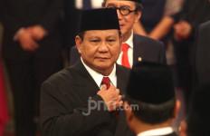 Dari Pak Menko, Panglima Hingga Petinggi Gerindra Datang Melihat Prabowo Subianto - JPNN.com