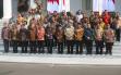 RESMI! Ini Nama 34 Menteri di Kabinet Indonesia Maju Jokowi-Ma'ruf