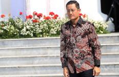 Pernyataan Pertama Mensos Juliari Batubara Usai Dilantik Jokowi - JPNN.com