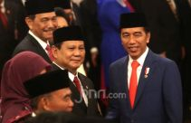 Pak Prabowo Sudah Resmi Jadi Menhan, tetapi Mau Belajar Dahulu - JPNN.com