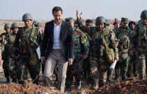 Bashar al Assad: Erdogan Adalah Seorang Pencuri - JPNN.com