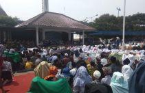 Bupati Lebak Mengajak Santri Melawan Terorisme - JPNN.com