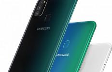 Harga Samsung Galaxy M30s Rp 3 Jutaan dan Hanya Dijual Online - JPNN.com