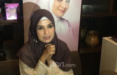 Cerita Shireen Sungkar Mengenai Kista yang Kembali Diidapnya - JPNN.com