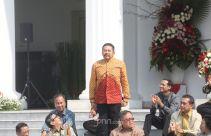 Mantan Jamdatun jadi Jaksa Agung - JPNN.com