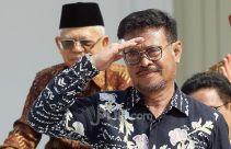 Mentan Syahrul Yasin Limpo Segera Selesaikan Data Pertanian - JPNN.com