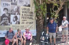 170 Program Bakal Digelar di Ubud Writers & Readers Festival 2019 - JPNN.com