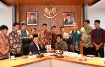 Hidayat MPR: Pemimpin Tidak Bisa Muncul Tiba-Tiba Tetapi… - JPNN.com