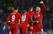 Pukul Genk, Liverpool Masih di Bawah Napoli - JPNN.com