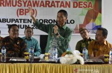 Horeee, Tunjangan Aparat Desa Akan Dinaikkan 100 Persen - JPNN.com