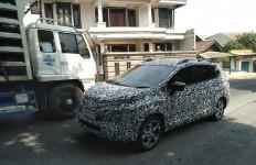 Mitsubishi Indonesia Tanggapi Rumor Xpander Bergaya Crossover - JPNN.com
