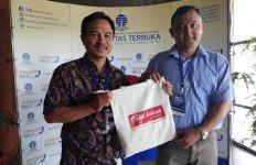 Pemandu Wisata Juara Kompetisi Inovasi Layanan Publik, Keren Banget - JPNN.com