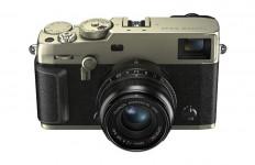 Fujifilm X-Pro3 Terpasang Teknologi Hybrid Viewfinder, Sebegini Harganya - JPNN.com