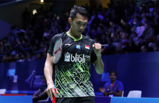 Inilah 11 Wakil Indonesia yang Masih Bertahan di French Open 2019 - JPNN.com