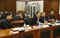 RDPU dengan Komite I DPD, KPA Sampaikan Fakta dan Masalah Agraria di Desa - JPNN.com