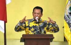Bamsoet Mundur, Suara DPD Tingkat I dan II Golkar Bakal Terbang ke Airlangga? - JPNN.com