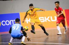 Polsri Buka Peluang Pertahankan Gelar LIMA Futsal Sumatera Conference - JPNN.com