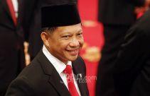 Sidang Kabinet Perdana, Ini Tugas Jokowi untuk Mendagri Tito - JPNN.com
