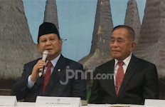Prabowo Subianto Minta Ryamizard Tidak Membuka Rahasianya yang Besar - JPNN.com