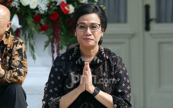 Sri Mulyani Optimistis Pertumbuhan Ekonomi Triwulan III di Atas 5% - JPNN.com