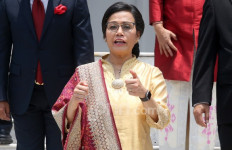Pernyataan Terbaru Menkeu Sri Mulyani soal THR PNS - JPNN.com
