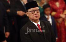 ADKASI Yakin Tjahjo Serahkan DIM Revisi UU ASN, Demi Honorer K2 - JPNN.com