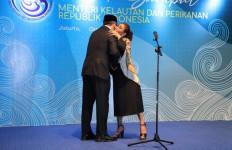 Para Pegawai KKP Diam, Edhy Prabowo: Jangan Ada Perlawanan kepada Saya… - JPNN.com