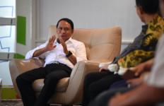 Menpora Zainudin Amali Ingin PON 2020 Diketahui Masyarakat Luas - JPNN.com