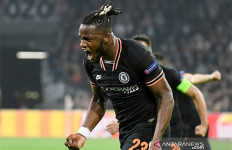 Menang di Kandang Ajax, Chelsea Pimpin Grup H Liga Champions - JPNN.com