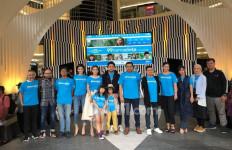 Film '99 Nama Cinta' akan Tayang Perdana di 9 Kota - JPNN.com