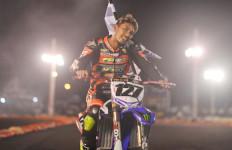 Farudila Adam Naik Podium Pertama di Trial Game Asphalt 2019 Malang - JPNN.com